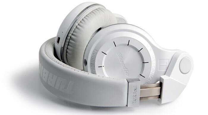 หูฟัง Bluedio รุ่น T2 Turbine
