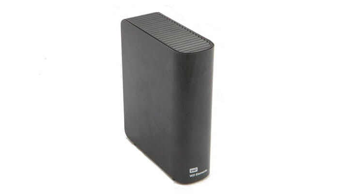 extermal-hard-disk-wd-WDBWLG0030HBK-black-upright