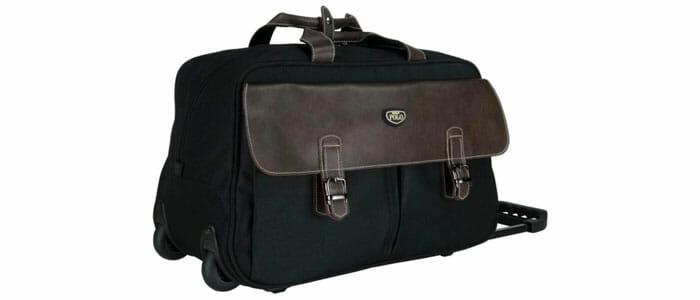กระเป๋าเดินทางยี่ห้อ Romar Polo ขนาด 20 นิ้ว รุ่น POLO 31920
