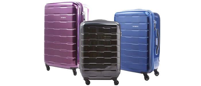 กระเป๋าเดินทาง Samsonite รุ่น Spin Trunk