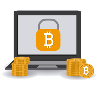 Bitcoin ปลอดภัย