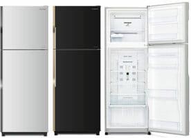 Hitachi ตู้เย็น 2 ประตู Small Stylish Series