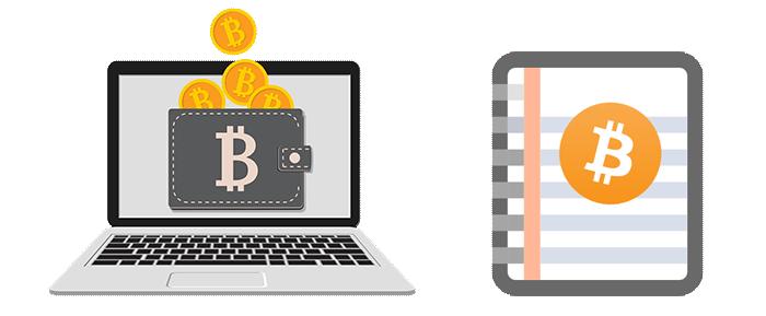 กระเป๋าสตางค์ Bitcoin (Wallet) คืออะไรและมีการใช้งานอย่างไร