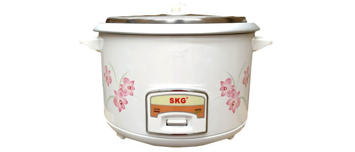SKG หม้อหุงข้าว รุ่น SK-450