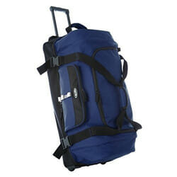 Olympia 30 Drop Bottom Rolling Duffel