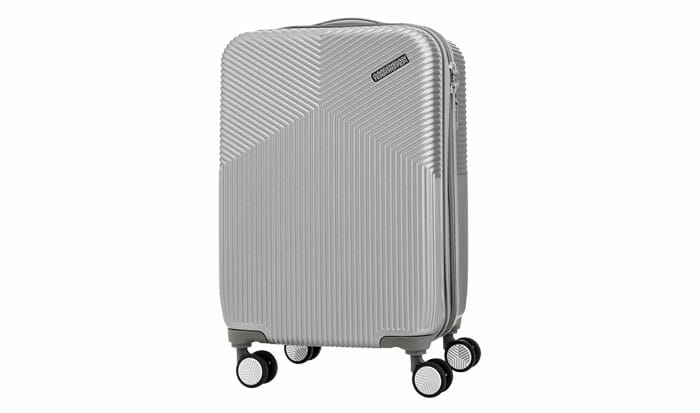American Tourister Ride Spinner 55/20