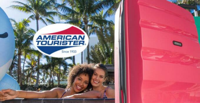 มาดูกันว่า !! คุณเหมาะกับกระเป๋าเดินทาง American Tourister แบบไหน
