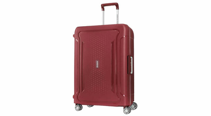 American Tourister Tribus Spinner 78/29