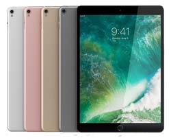 Apple iPad Pro 10.5-inch Wi-Fi 64GB