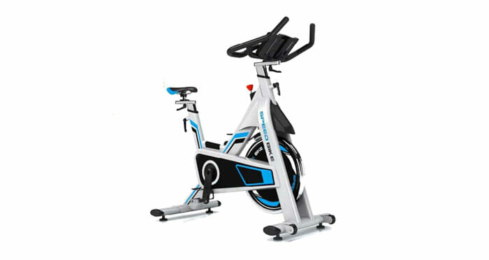 Avarin จักรยานออกกำลังกาย จักรยานฟิตเนส Exercise Bike Spin Bike Commercial Grade Spinning Bike รุ่น Speed Bike