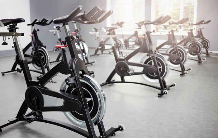 รีวิวสุดยอดจักรยานออกกำลังกายแบบ Spin Bike
