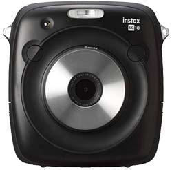 Fujifilm Instax SQUARE SQ10 กล้องอินสแตนท์ รุ่น
