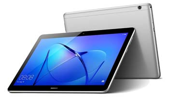 Huawei Tablet T3 7 Inch (Gray)