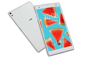 Lenovo Tab4 TB4-8504X 2/16GB 8นิ้ว 4G โทรได้ แถม Case+ฟิล์ม