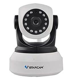 VSTARCAM IP Camera Wifi กล้องวงจรปิดไร้สาย ดูผ่านมือถือ รุ่น AS-L-O-00232