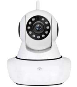 ACE กล้อง IP Camera รักษาความปลอดภัย ไร้สาย เสาเดียว Antenna HD AS-L-O-00232