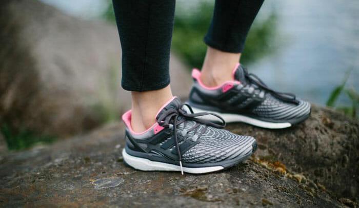 Adidas Energy Boost รองเท้าอาดิดาส