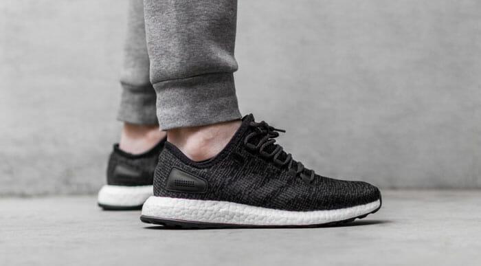 Adidas Pure Boost รองเท้าอาดิดาส