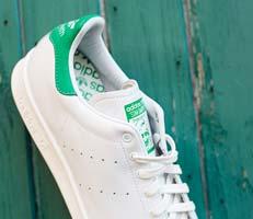Adidas Stan Smith รองเท้าอาดิดาส