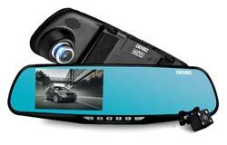 DENGO Advance Dash Camera กล้องติดหน้ารถ