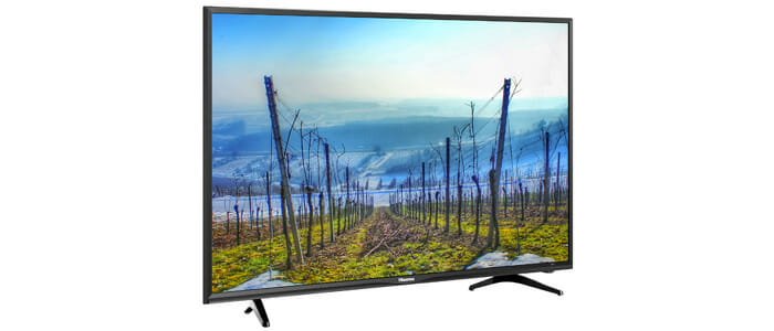 "Hisense 43"" 4k UHD Smart TV รุ่น 43N3000UW"