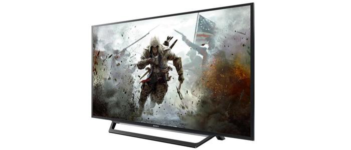 "Sony 40"" LED Smart TV รุ่น KDL-40W650D"