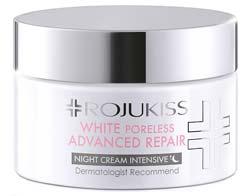 Rojukiss White Poreless Advanced Repair Day Cream