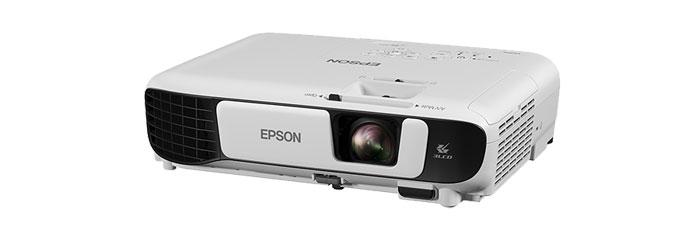 Epson Projector รุ่น EB-U42 โปรเจคเตอร์