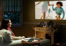 โปรเจคเตอร์ยี่ห้อไหนดี ส่อง 10 อันดับโปรเจคเตอร์ราคาถูก ที่จะเปลี่ยนการดูหนังธรรมดาให้เป็นโรงหนังย่อมๆในบ้านคุณ