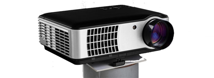 Projector RD806 โปรเจคเตอร์