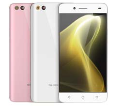Sharp Smartphone Aquos M1 64GB