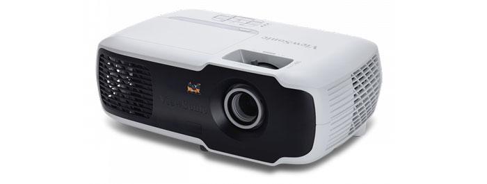 ViewSonic PA502X โปรเจคเตอร์