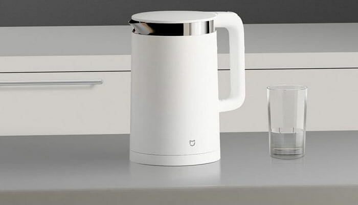 Xiaomi Electric Thermostat 1.5L Kettle Pro