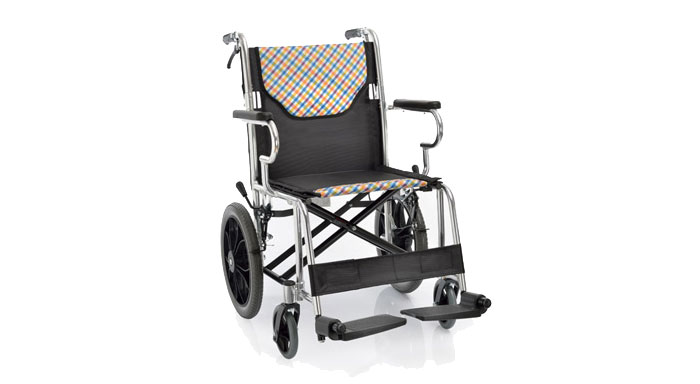 Yuwell Wheelchair H032C