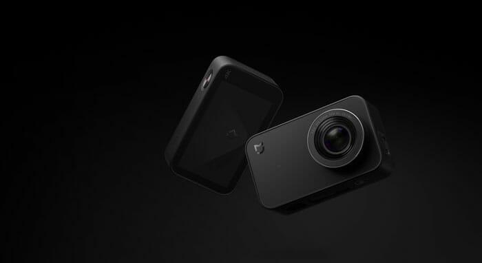 กล้อง Mi Action Camera 4K (ประกันศูนย์)