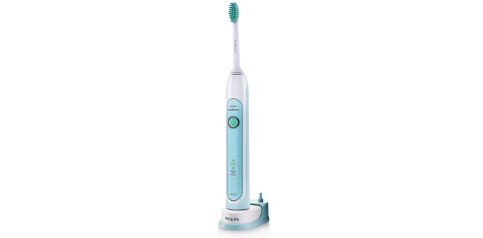 Philips Sonicare HealthyWhite แปรงสีฟันไฟฟ้า รุ่น HX6711/02