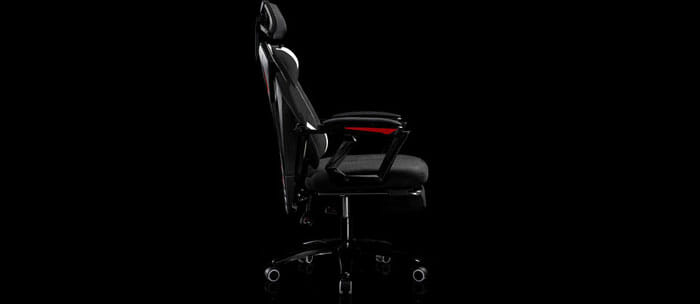 Armor Office Gaming Chair GMC-803