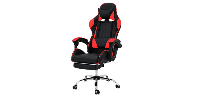 BG Gaming Chair E-02