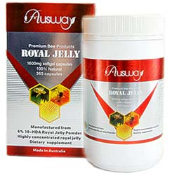 Ausway Royal Jelly