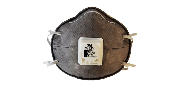 3M 9913 Disposable Respirator