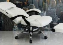 เก้าอี้เพื่อสุขภาพ ยี่ห้อไหนดี