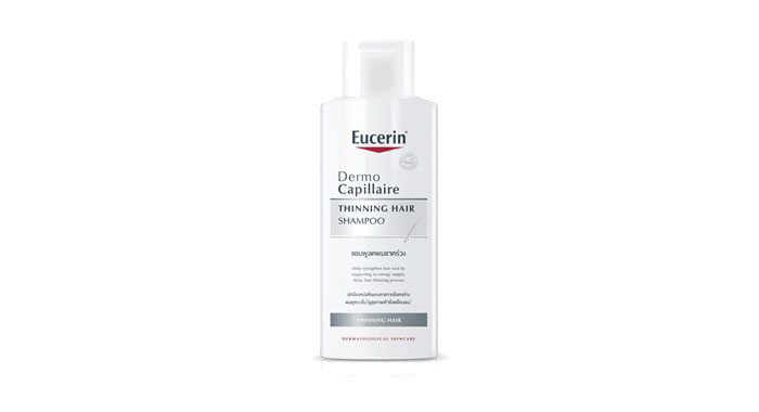 Eucerin Democapillaire Re-Vitalizing Shampoo