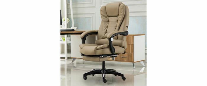 HZshop Furniture Office Chair HM26