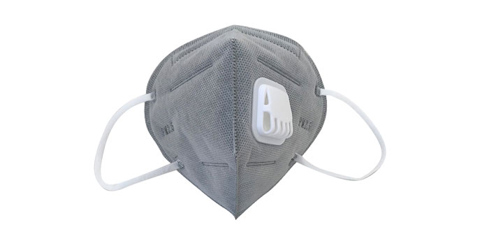 N95 Mask for Bangkok Dust
