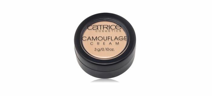 Catrice Camouflage Cream