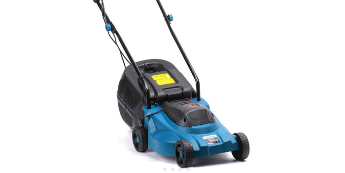 Berala รถเข็นตัดหญ้าไฟฟ้า BL-1400