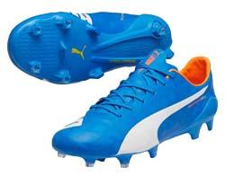รองเท้าสตั๊ด Puma รุ่น EvoSpeed