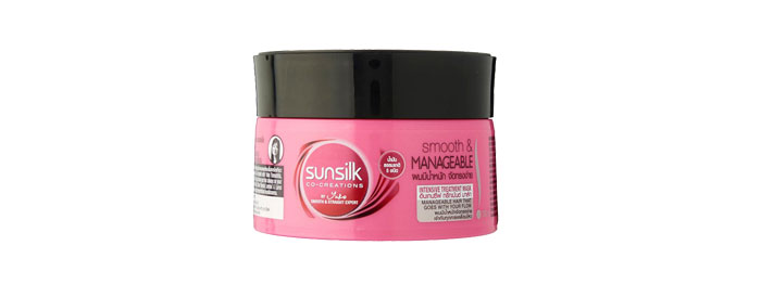 Sunsilk Smooth & Manageable Treatment Mask