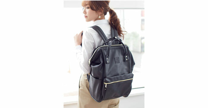 Anello Unisex Backpacks