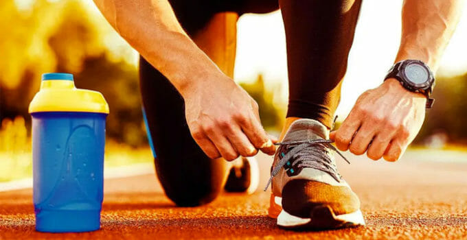 11 รองเท้าวิ่ง ยี่ห้อไหนดี ในปี 2020